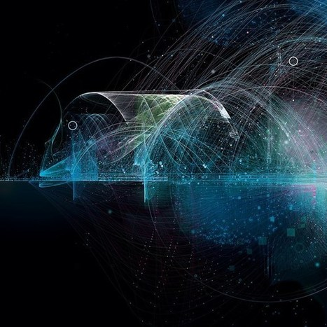 The exabyte revolution (Wired UK) | Big data articles | Scoop.it