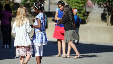 Reims : un centre d'animation invite les petites filles à ne pas venir en jupe et provoque un tollé | The Blog's Revue by OlivierSC | Scoop.it