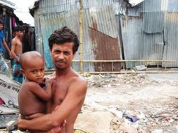 BANGLADESH: 40,000 slum residents face eviction   Urban Food Security   Scoop.it