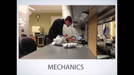 MRRF 2014 - Bioprinting - YouTube | Stem Cells & Tissue Engineering | Scoop.it