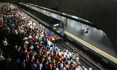 Metros & Commuter networks will grow 4 times in Brazil by 2020 | Rail and Metro News | Scoop.it