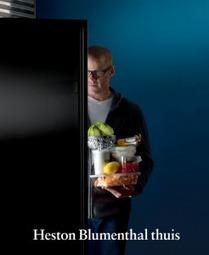 De kookboeken voor najaar 2012 (3): Names, names, names! | Zestz | Boekennieuws | Scoop.it