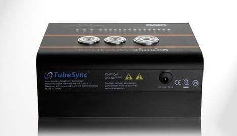 VT1000 - Orange AmplificationOrange Amplification   apnea   Scoop.it