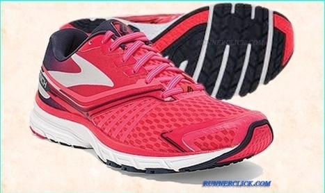 10 Best Cushioned Running Shoes – Women, Men | run | Scoop.it