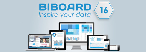 Business Intelligence Cloud : BiBOARD annonce une levée de fonds de 1,5M d'euros   Startup technologique - Technology startup   Scoop.it