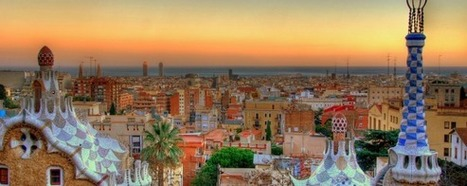 Best Outdoor Places to Visit in Barcelona | Spanish Language Tips | Scoop.it