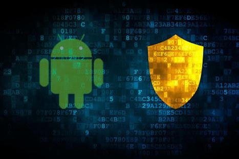 Aparece un nuevo malware para Android cada 17 segundos - ComputerHoy.com | NTICs en Educación | Scoop.it