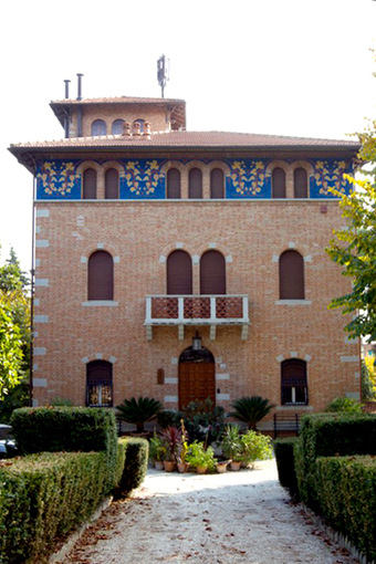 Best Le Marche Properties: Villa Corona-Valori, Macerata | Le Marche Properties and Accommodation | Scoop.it