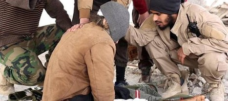 ISIS Murders Man for Being Gay - Share on Meebal.com | Worldwide News | Scoop.it