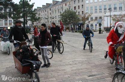 Quatrième édition du rassemblement cycliste citoyen | Vélo dans l'agglo d'Orléans, et ailleurs | Scoop.it