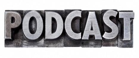 El podcast: un recurso didáctico por descubrir | paprofes | Scoop.it