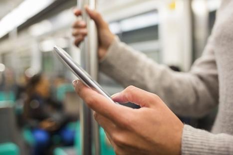 3 Diferencias entre Compradores Móviles y Tradicionales   en @genwords por @rogerllj   Inbound Marketing, SEO y Analítica Web   Scoop.it