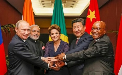 Is The BRICS Dream Over? – OpEd | Business Video Directory | Scoop.it
