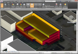 BIM blog.ca: Revit/Vasari and 123D Catch for Energy Modeling of Existing Buildings | Logiciels d'architecture | Scoop.it