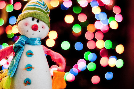 Free Christmas SMS - Connect With Your Loved Ones | enterainment with messaging | Scoop.it