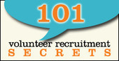 Secrets Revealed: The Best New Resource for Volunteer Recruitment | Engaging Volunteers | Social Media 4 Social Good | Scoop.it
