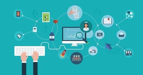 E-santé : un nouvel écosystème veut ubériser la médecine | 694028 | Scoop.it