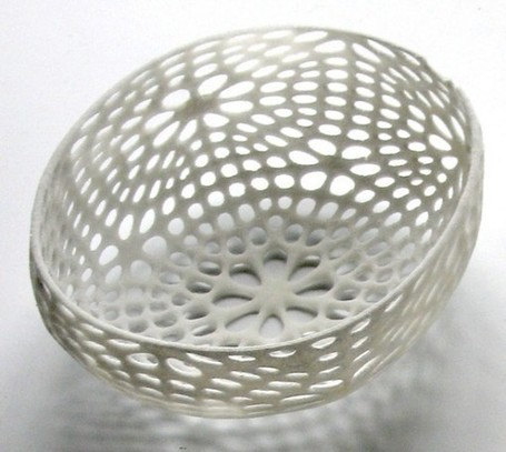 The Green 3D Printing Materials We've Been Waiting For | EarthTechling | Design.Print.Make | Scoop.it