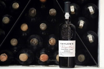 Taylor's Port - Quinta de Vargellas Vintage 2005 tasting note | Wine and Port Wine Trends | Scoop.it