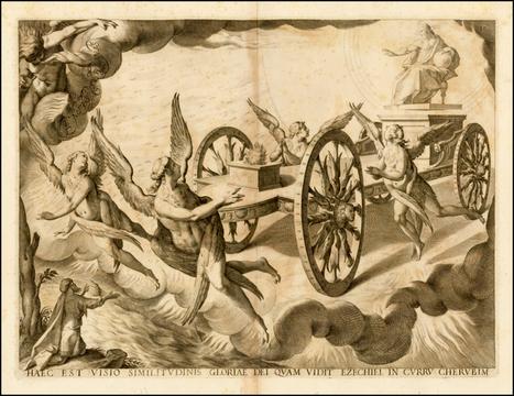 Vision of Ezekiel | life's questions | Scoop.it