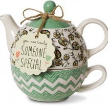 Tea Pot Giveaway Contest! - Christmas Gifts | Specialty Christmas Gifts | Scoop.it