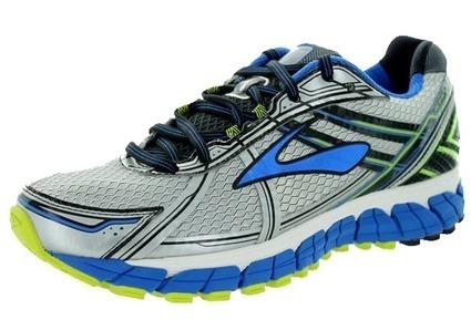 Brooks Adrenaline GTS 15 running shoes Review | run | Scoop.it