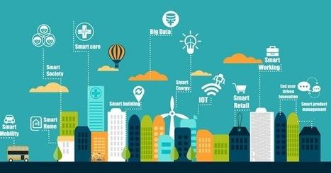 Simplified Analytics: Digital Transformation helping Smart Cities flourish | simplified analytcs | Scoop.it