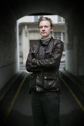 La Entrevista de Évole a Assange Me Ha Sabido a Poco. —MetroViral   Lola Tiger   Scoop.it
