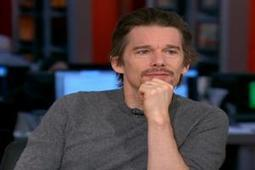 STAGE TUBE: Ethan Hawke Talks Bringing Shakespeare to the ... | Shakespeare | Scoop.it