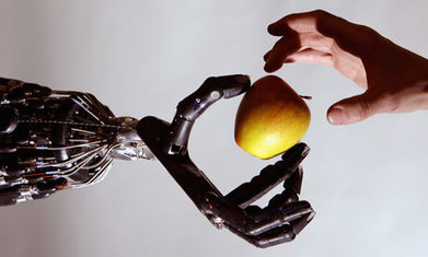 The future of the human machine interface | Nouvelles IHM | Scoop.it