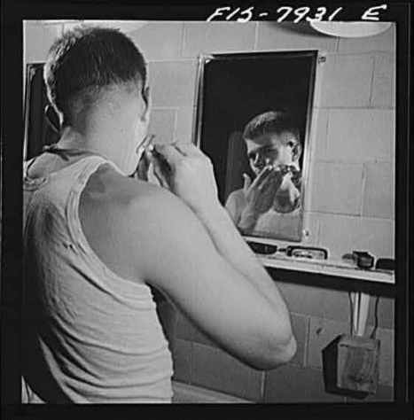 How To Shave Like Your Grandpa | The Wet Shave | Scoop.it
