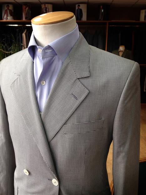 Un costume sur mesure Italien ?   Torcello - Costume sur mesure   Scoop.it