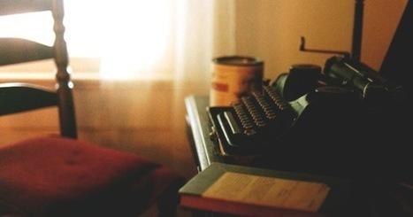 The American Scholar: Ten Best Sentences - Our Editors | Paperback Writer | Scoop.it