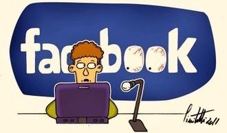 Pérdida de tu privacidad: 6 razones por las que deberías abandonar Facebook.   Educacion, ecologia y TIC   Scoop.it