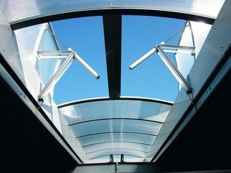 Eclairage naturel : de 30 à 50 % d'économies d'énergie ! | Developpement durable Chauffage | Scoop.it