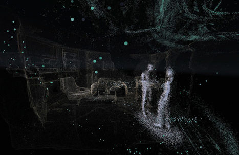 Palimpsest – Collective memory through Virtual Reality | DigitAG& journal | Scoop.it