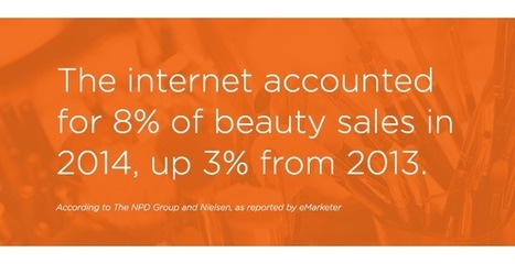 How 3 Beauty Brands Overcome eCommerce Obstacles | Social Influence | Scoop.it