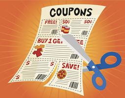 Why Coupons Work [Infographic] | Stats, Data and Statistics:  Online Marketing | Scoop.it