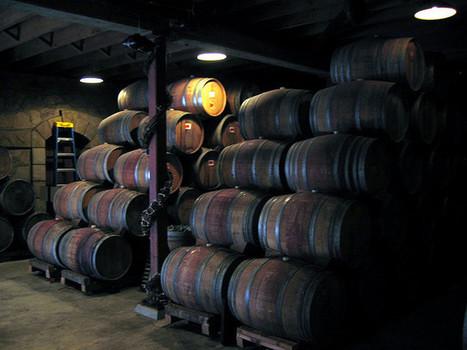 Routes des vins en Catalogne « « Tourisme, culture, agenda et voyages en Catalogne Tourisme, culture, agenda et voyages en Catalogne | Tourisme du vin | Scoop.it