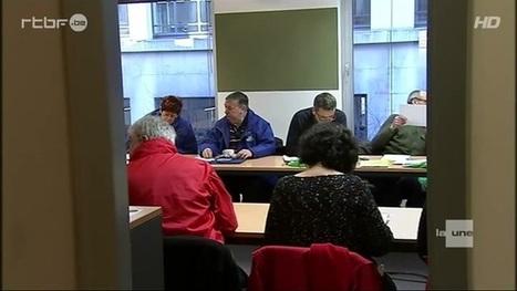 RTBF La Une ⎥Journée ouverte aux rhétos à l'ULg   L'actualité de l'Université de Liège (ULg)   Scoop.it
