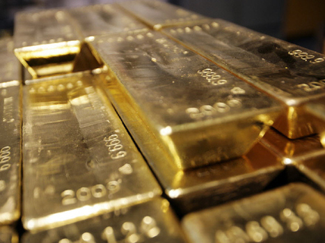 3 reasons to be bullish on gold in 2016 - Financial Post | stock market | Scoop.it