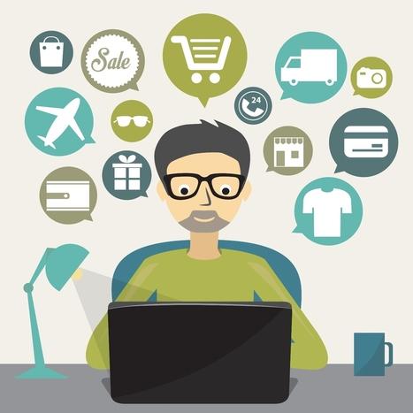 14 Claves que Mejoran la Experiencia del Usuario Ecommerce | Blog Marketing | SEO, Social Media y más | Scoop.it