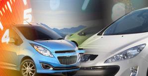 Test: Chevrolet Cobalt Diesel LTZ | Cars | Scoop.it