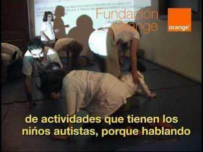 ¿Es adecuado el ejercicio físico para el autismo? | Cátedra Abierta de Psicología | psicología | Scoop.it