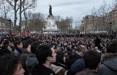 #NuitDebout: Il faut résister à l'envie de prédire l'avenir de ce mouvement, par Geoffrey Pleyers | FMSH | Scoop.it