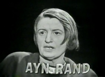 The Outspoken Ayn Rand Interviewed by Mike Wallace (1959) | Morality | Scoop.it