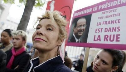 French Anti-Gay Violence Escalates As Parliament Leader Receives Death Threat   The Global Village   Scoop.it