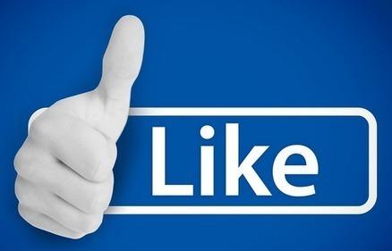 Les Pages Facebook ne peuvent plus exiger de Like avant accès à leur contenu | Social media | Scoop.it