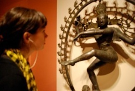 FORUM - Research and resources for museum education: Seeing ...   Art Museums Trends   Scoop.it