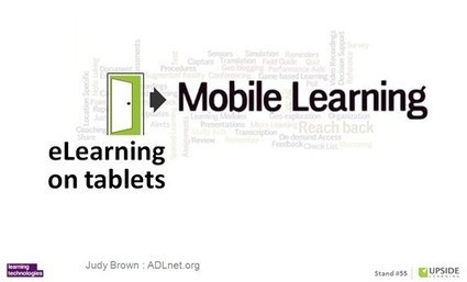 The Question Of Why (Not) eLearning On iPads Or Tablets? | e-learning y moodle | Scoop.it